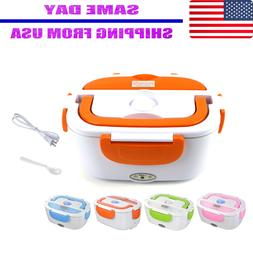 40W 1.5 L Portable  Electric Lunch Box Food Storage Containe