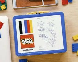 LEGO 5006017 Lunch Box Collectible