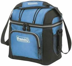 9 Can Soft Cooler Coleman Hard Liner Work Lunch Box Food Sto