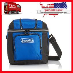 9 Can Soft Cooler Outdoor Picnic Bag Lunch Box Job Work Camp