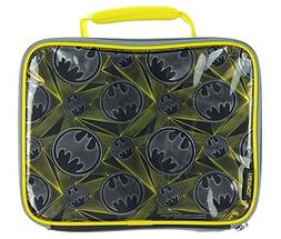 Batman: The Brave and the Bold Lunch Box