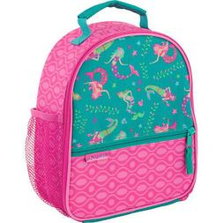 Stephen Joseph All Over Print Lunchbox 11 Colors Travel Cool