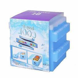 beyetori Ice Packs, Cool Pack for Lunch Box,Freezer Packs fo