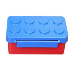 OXFORD Block Lunch Box Basic for Kids Brick Lego Basic / Mad