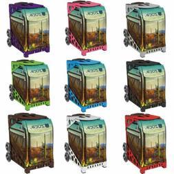 Zuca Cacti Sport Insert Bag with Zuca Frame, Gift Lunch box