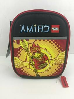 Carry Gear LEGO Legend of Chima Vertical Insulated Lunch Box