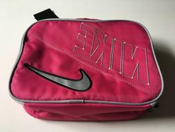 CLEARANCE SALE New NIKE Side Sport Insulated Lunch Box Schoo