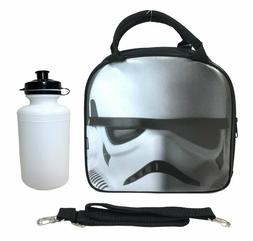 Disney Star Wars Episode VII Storm Trooper Box Insulated Lun