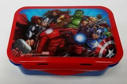 Disney Marvel Avengers  Lunch Container Box   by ZAK BPA Fre