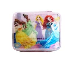 Disney Princess Arctic Zone Insulated Lenticular Lunch Pack