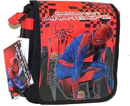 The Amazing Spiderman DJ lunch box Lunch Bag