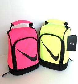 Nike Dome Lunch Box Tote School Bag  boy girl  Insulated Vol