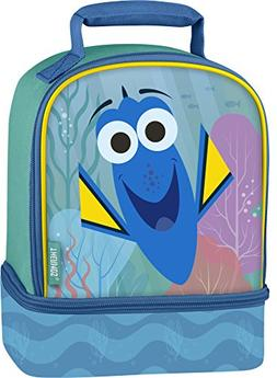 Thermos Dual Lunch Kit, Finding Dory