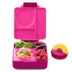 Toddler Lunch Box Durable With Insulated Thermos Girls 3 Lea