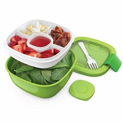 Bentgo Eco-Friendly BPA-Free Lunch Container, Storage food,