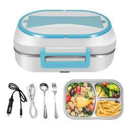electric lunch box food warmer car heater