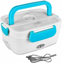 Electric Lunch Box for Women Men Portable Food Heater Warmer
