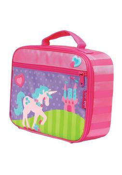 Stephen Joseph Fairytale Princess Unicorn Lunch Box Insulate