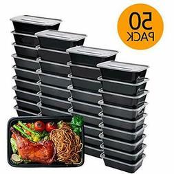 food storage and organization sets meal prep
