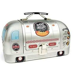 Suck UK Food Truck Lunch Box for Adults | Kids Lunch Box | F