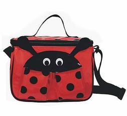 Sassafras Frog Lunch Bag