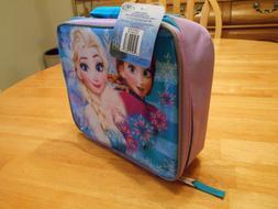 Disney Frozen Insulated Lunch Box