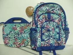 Pottery barn Teen Gear UP Large Backpack School   monogramme