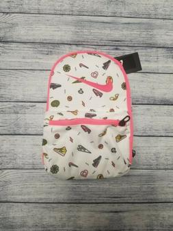 Nike Hand Held Insulated Lunch Box - SMALL with Zipper.