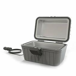 Gideon Heated Electric Lunch Box 12 Volt Portable Stove Heat