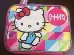 "Thermos ""Hello Kitty"" Lunch Box Brand New"