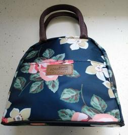 HOMESPON Lunch Bag Insulated Tote Bag Lunch Box Resuable Coo