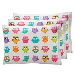 Ice Pack for Lunch Boxes  Non Toxic  by Bentology - Owl