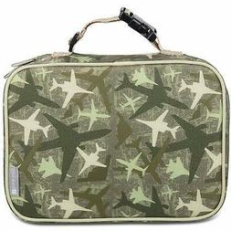 Insulated Durable Lunch Box Sleeves - Reusable Lunch Bag - S