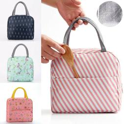 Insulated Lunch Bag Adult Large Lunch Box For Work Office Sc