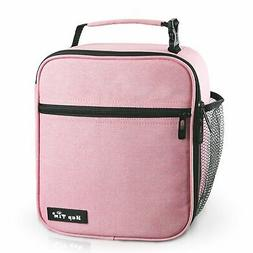 Hap Tim Insulated Lunch Bag for Women,Reusable Lunch Box for