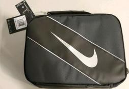Nike Insulated Lunch Box Bag Tote Color Black