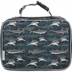 Insulated Lunch Box Sleeve - Securely Cover Your Bento Box