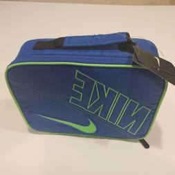 Nike Insulated Storage Lunch Box - Zipper Closure Bag 9A2217