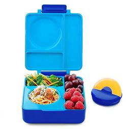 Insulated Thermos Lunch Box Storage Hot Cold Foods Kids Scho
