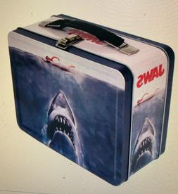 """Jaws """"The Movie"""" lunch box"""