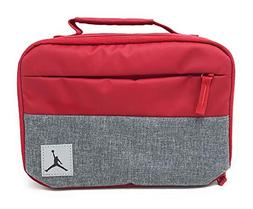 Nike Jordan Kids Pivot Fuel Pack Insulated Lunch Box