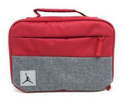 Nike Jordan Kids Pivot Insulated Lunch Box