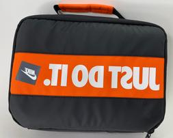 Nike Just Do It Bumper Sticker Fuel Pack Insulated Lunch Box