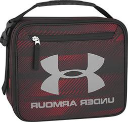 Under Armour K47263 Lunch Cooler, Speed Lines