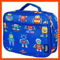 Kids Insulated Lunch Box For Boys & Girls Perfect Size Packi