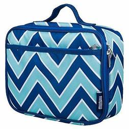 Wildkin Kids Insulated Lunch Box for Boys and Girls, Perfect