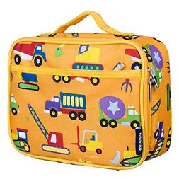 Kids Insulated Lunch Box for Boys & Girls Perfect for Packin