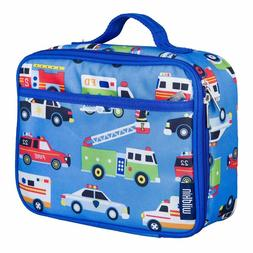 Kids Insulated Lunch Box for Packing Hot or Cold Snacks for