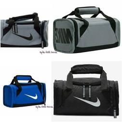 Nike Kids Insulated School Lunch Box Tote Bag Duffel Swoosh