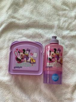 kids lunch box containers - BPA free - Set of two